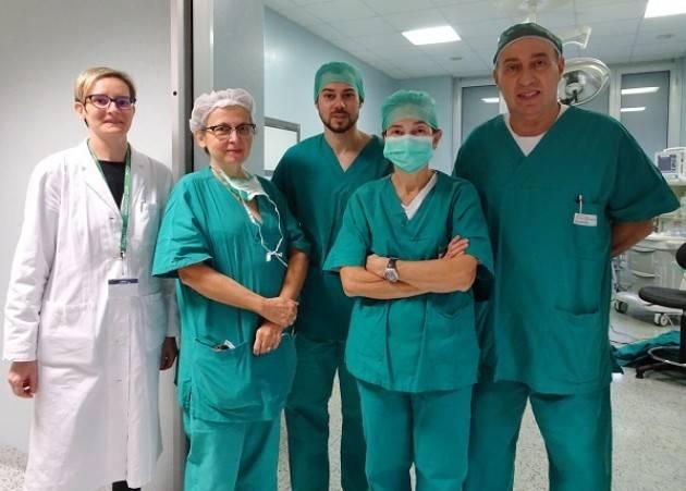 ASST Ospedale di Cremona CURA E IGIENE DENTALE PER LE PERSONE FRAGILI