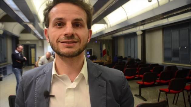 Lettera per Tavolo competitività Consigliere Degli Angeli (M5S)
