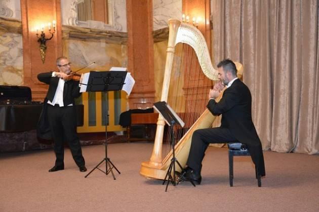 Il violino oltre i confini, Stradivari a Fiume – Kresnik e Cremona