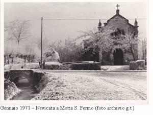 Tre poesie invernali di Giampietro Tenca: Invèran, Falöpi, La sesta dal presepi