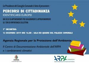 L'ECO EVENTI - Percorsi di cittadinanza
