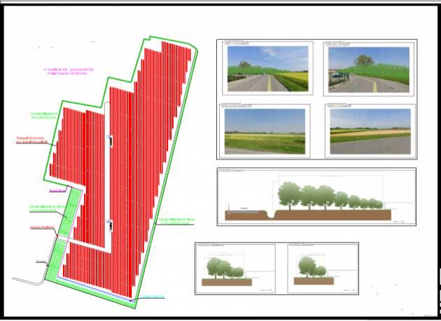 Fotovoltaico/3 Legambiente di Cremona chiede di bloccare il progetto 'consuma suolo'.