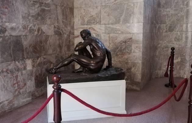 Continua ciclo 'I mercoledì in Provincia' Incontro su Arturo Ferraroni, vita ed opere dell'artista cremonese.