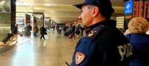"""Polizia ferroviaria: controlli straordinari con l'operazione """"Alto Impatto"""""""