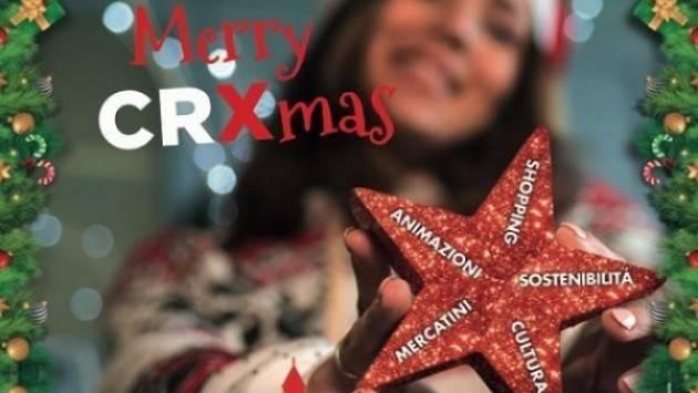 Proseguono gli appuntamenti di Merry CRXmas - Il Natale a Cremona 2019