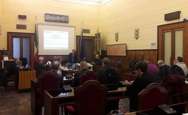 Compatti verso la Cremona – Mantova: autostrada, raddoppio ferroviario e opere compensative.