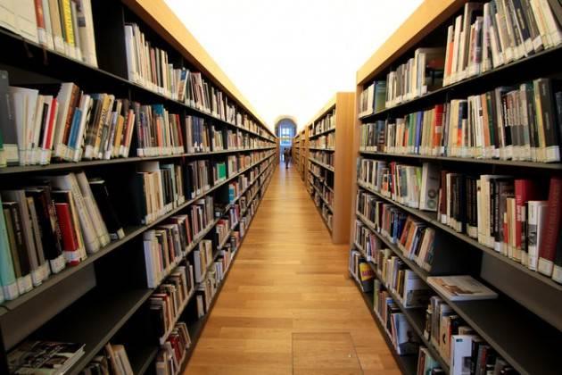 LODI: Chiusura pomeridiana al pubblico della biblioteca comunale nei giorni 24 e 31 dicembre