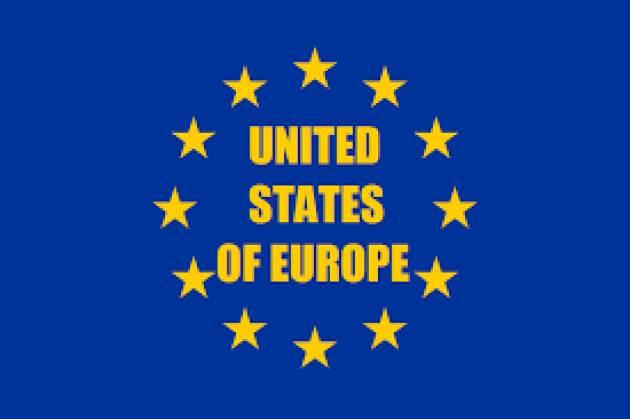 Stati Uniti d'Europa. Più difficili senza la UK, ma possiamo e dobbiamo farcela