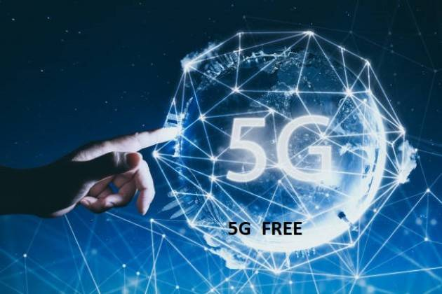 SABBIONETA  l' associazione NOI AMBIENTE SALUTE chiede di dichiarare il comune 5G FREE