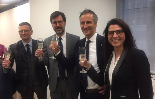 Lombardia Il 2019 in Consiglio regionale: un anno di lavoro intenso e ricco di iniziative