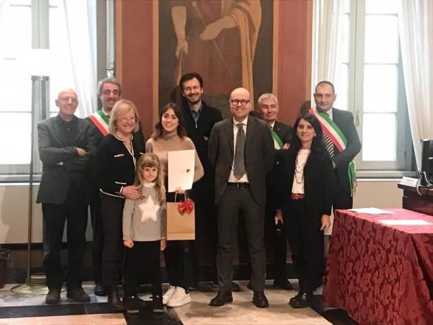 Bergamo ricorda Maria Riboli, vittima del terrorismo nel 2016