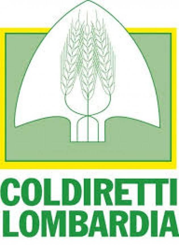 Agricoltura, Coldiretti Lombardia:  congratulazioni e buon lavoro a Frazzi