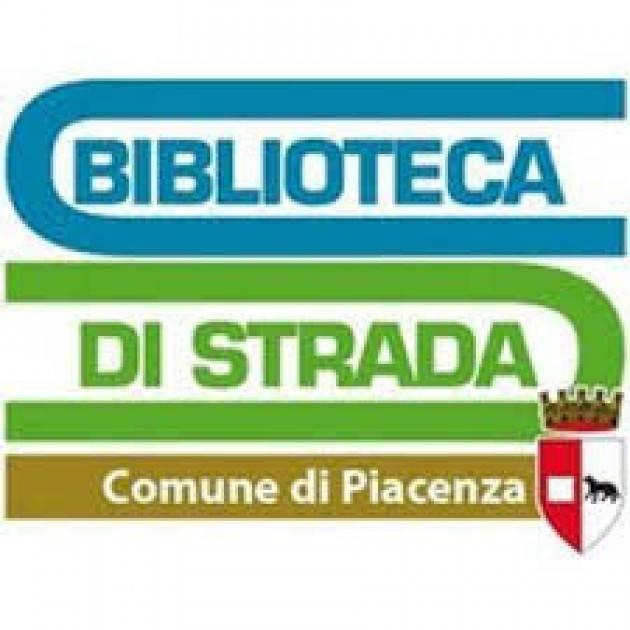 Piacenza Alla Biblioteca di strada arriva Capitan Braghetta, ma anche la scrittura autobiografica come terapia emotiva