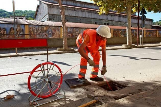 CREMASCO UNITO: A GENNAIO 2020 I PRIMI COMUNI CONNESSI DALLA FIBRA DI OPEN FIBER
