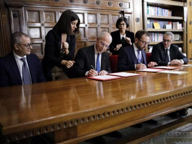 IL MINISTERO DELLA GIUSTIZIA ED ENEL SIGLANO INTESA PER LA FORMAZIONE PROFESSIONALE DEI DETENUTI