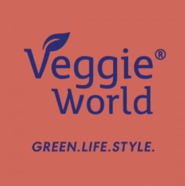 VeggieWorld, la più importante fiera vegan del mondo, arriva a Milano!