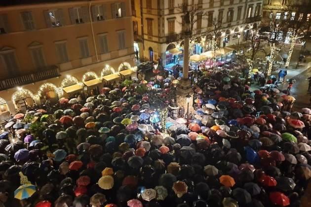 L'ECO FORUM LETTORI - Sardine in Piazza del Pesce ...ops... della Pace