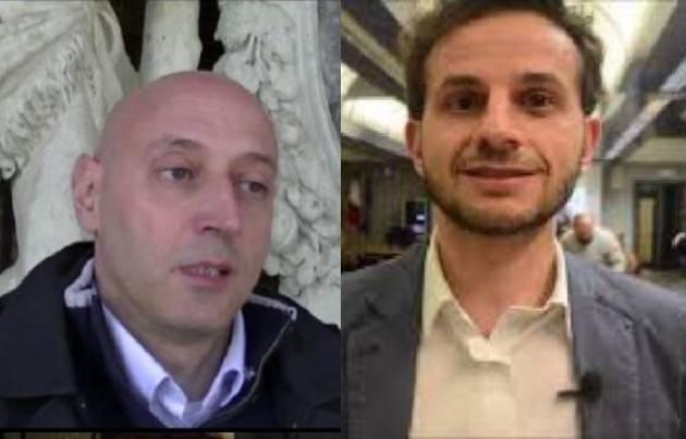 FotovoltaicoCremonaSolidale  Luca Nolli (M5S) Interroga la giunta e critica il vicesindaco Virgilio