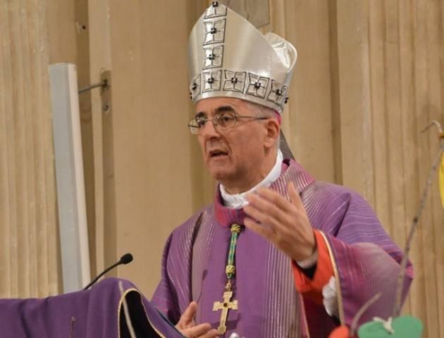 Messaggio del vescovo di Cremona, mons. Antonio Napolioni, per il S. Natale 2019