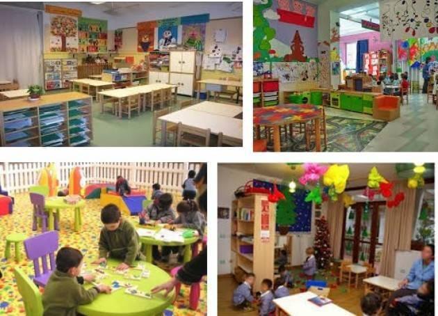 Cremona Scuole infanzia comunali: iscrizioni aperte dal 7 gennaio