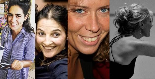 Dossier Donna n. 4 L'IMPEGNO CIVILE DELLE ARTISTE CREMASCHE | Piero Carelli