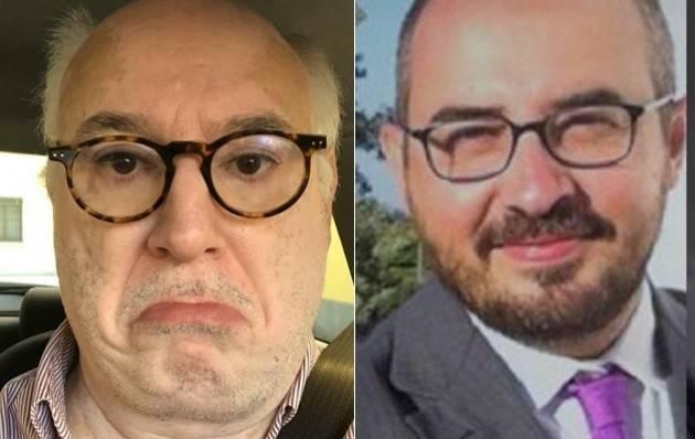 FotovoltaicoCremonaSolidale  Duro Botta e risposta fra Vittore Soldo (Pd)  e Paolo Zignani (Giornalista)