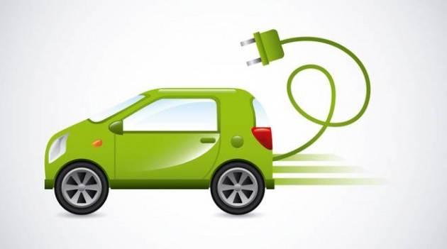 L'auto elettrica non è ancora alla portata di tutti