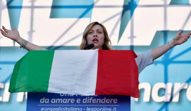 L'ECO FORUM DEI LETTORI - Sardine: socialiste senza saperlo
