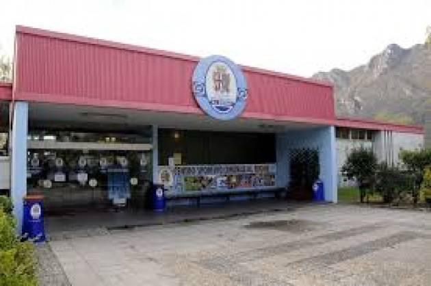 Centro Sportivo Comunale Al Bione
