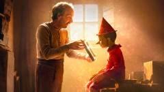 Pinocchio al cinema | Lucio Garofalo