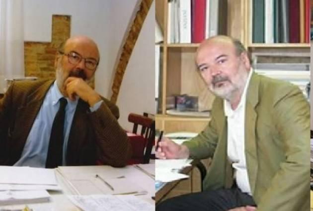 Cremona Commissione Paesaggio. Cambiati i criteri: fuori  il Presidente Terzi e tutti i componenti.
