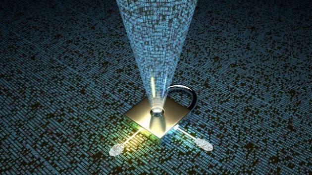 ZEUS Il chip che realizza la crittografia perfetta a prova di hacker
