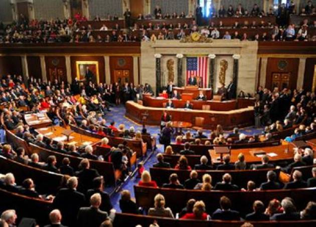 L'impeachment di Trump al Senato e il dilemma di McConnell | Domenico Maceri ( USA PhD)