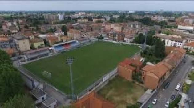 Stadio Dossenina: approvato il progetto definitivo-esecutivo per l'adeguamento dell'impianto sportivo