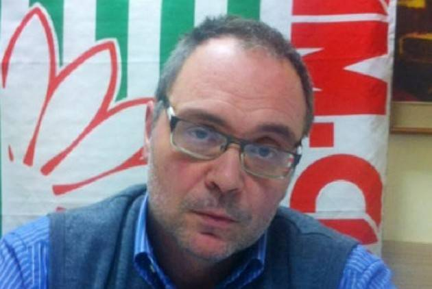 La crisi e l'incapacità di riflettere e proporre | Omar Cattaneo (Fim Cisl)