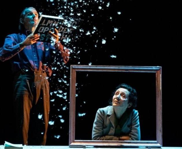 Teatro Ponchielli Cremona PINOCCHIO IN UNA VERSIONE TUTTA DA SCOPRIRE il 5 gennaio