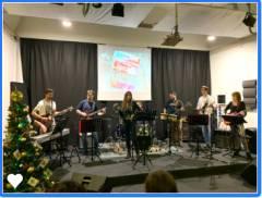 Centro Musica Pizzighettone: Assemblea dei soci e Festa di Natale