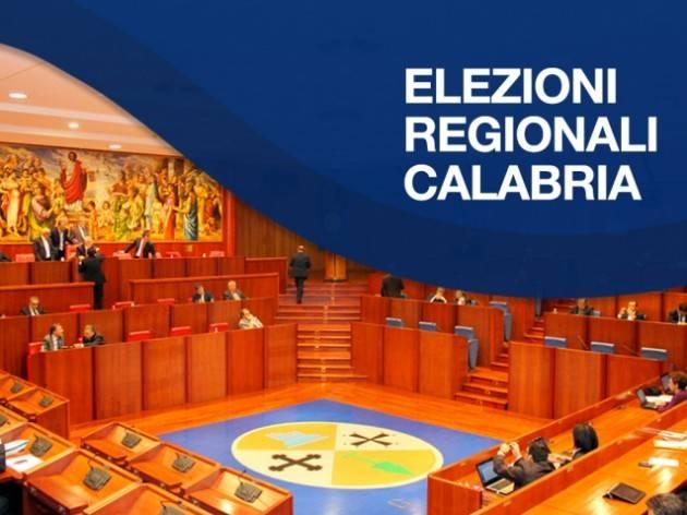 Democrazia, diritti e nuova legge elettorale per la Calabria: le richieste del CDC.