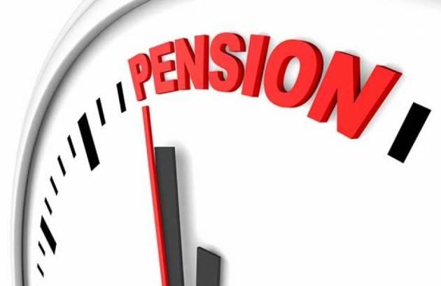 Personale scolastico: ecco le scadenze per richiedere la pensione