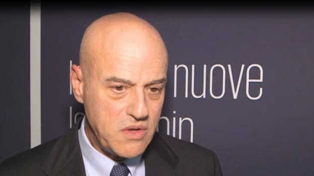 Milano fondamentale nella storia di Eni: l'AD Claudio Descalzi a MF