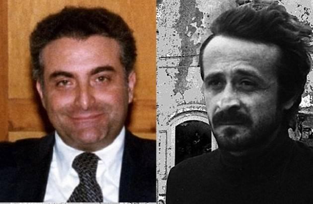 In ricordo di Piersanti Mattarella e Peppino Impastato | CNDDU