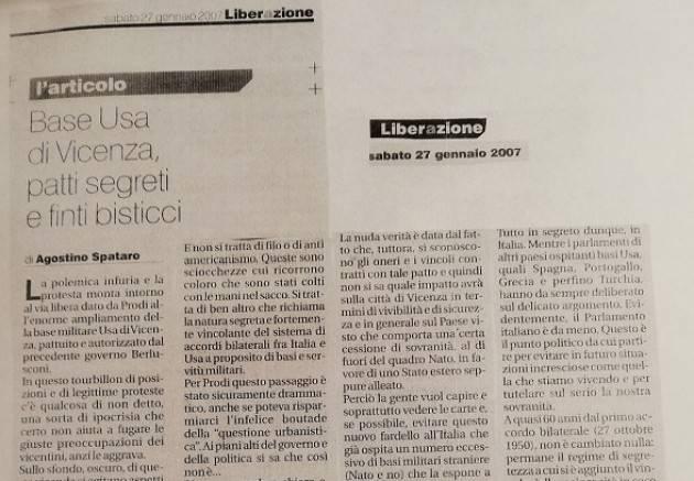 SIGONELLA E' STATA COINVOLTA NELL'UCCISIONE DEL GENERALE SOLEIMANI? | Agostino Spataro