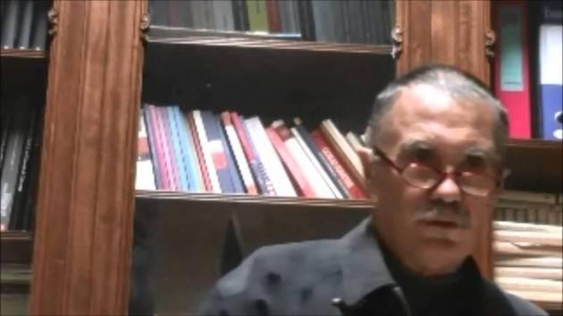 Il 10 genn. 'L'INVERNO NEL CANTO DEL DIALETTO CREMONESE' con A. Melega |Soc. D. Alighieri Cremona