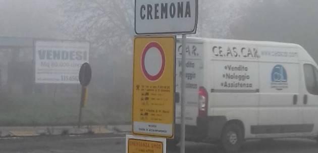 CODACONS SMOG, CREMONA LA PEGGIORE DELLE PROVINCE LOMBARDE.