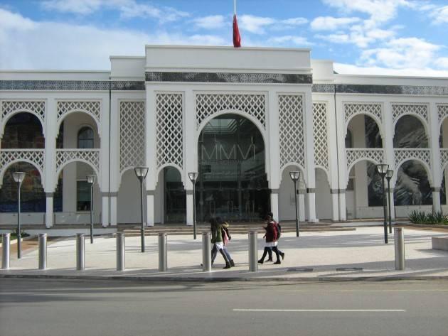 Marocco : nel 2020 apriranno cinque nuovi musei