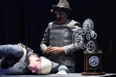 Cremona Al Teatro Ponchielli APERITIVO CON L'OPERA: GUIDA ALL'ASCOLTO DI L'HEURE ESPAGNOLE E GIANNI SCHICCHI