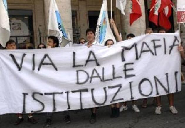 Puglia  In ogni luogo di lavoro pubblico, un delegato alla legalità