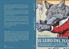 Libreria Convegno Cremona  Presentazione Libro IL LUPO DEL PO DI DAVIDE PERSICO