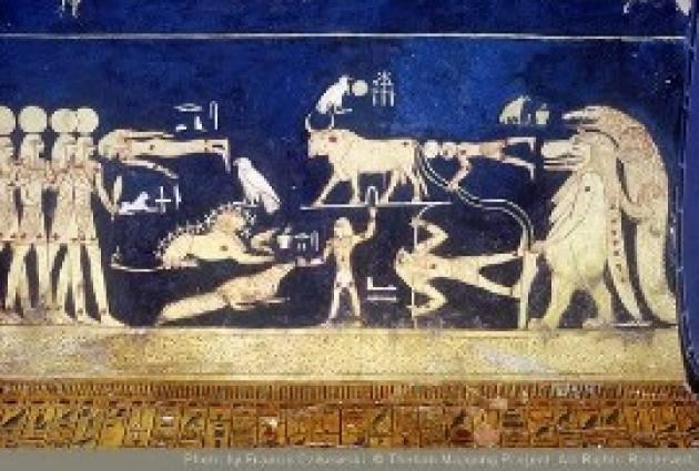 Il Capodanno Egizio