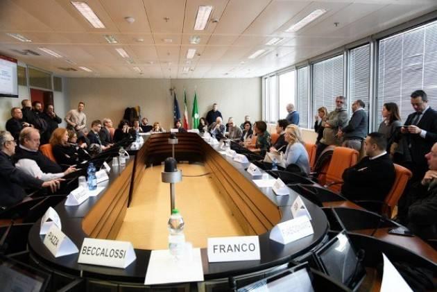 Servizio Taxi a Milano e in Lombardia: in Commissione Territorio il punto sulla situazione